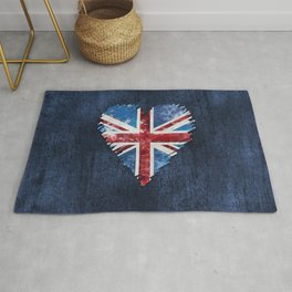 Brexit Or Not Britain We Love You Rug