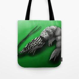 Krill Tote Bag