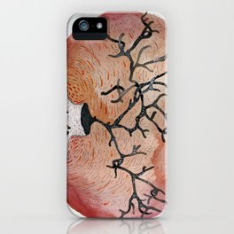 Root of Jesse iPhone Case