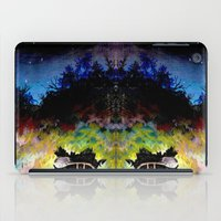 twilight iPad Cases featuring Twilight by Ivanushka Tzepesh