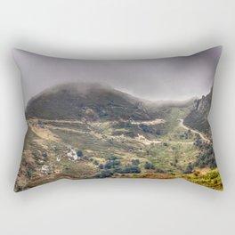 Peaks of Europe 2 Rectangular Pillow