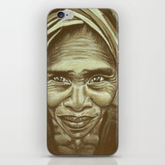 remember about japan iPhone & iPod Skin