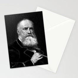 Adolphe Yvon - Autoportrait Stationery Cards