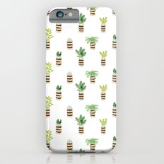 Houseplants Slim Case iPhone 6s