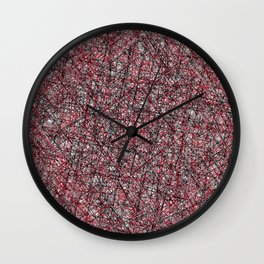 Imperial Decree Wall Clock
