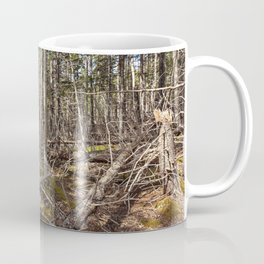 acadian woods Coffee Mug