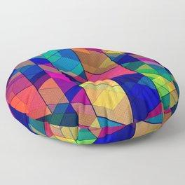 Deeper V.02 Floor Pillow