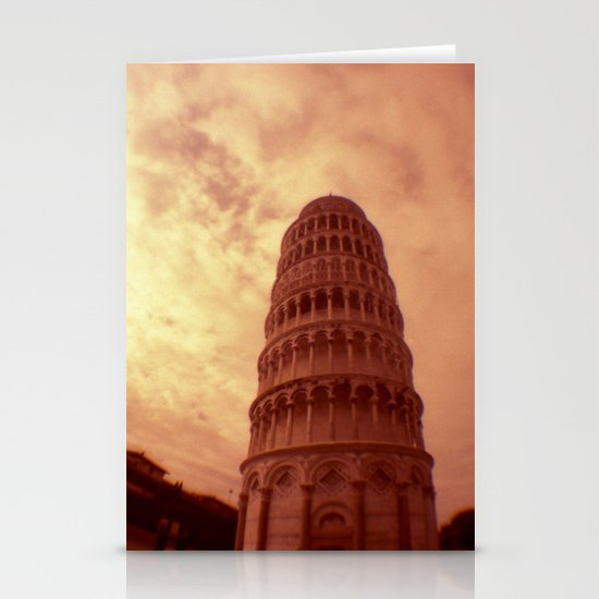 Italy Surreal I Stationery Cards