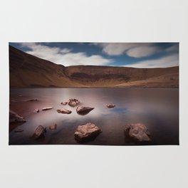 Llyn y Fan Fach Lake Rug