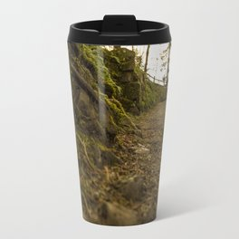 Caminos de Oregon Travel Mug