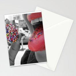 Snowcap Stationery Cards