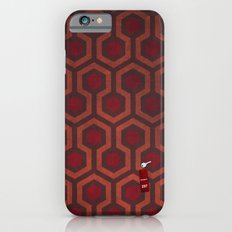 the Shining Rug & Room 237 iPhone 6s Slim Case