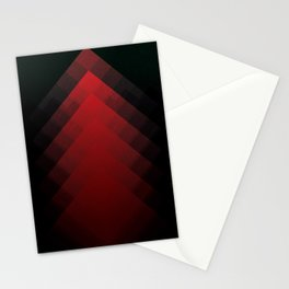 The Mountains of Mars Stationery Cards