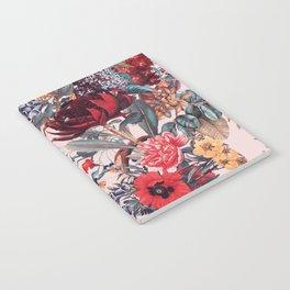 Magical Garden VIII Notebook