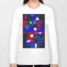 Lego: Abstract Long Sleeve T-shirt