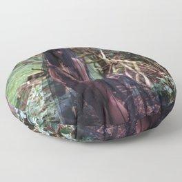 remnant Floor Pillow