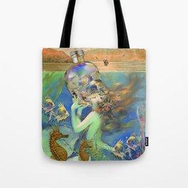 Beautiful Obsession Tote Bag