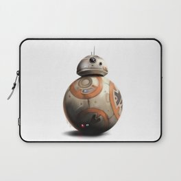 BB-8 by dana alfonso Laptop Sleeve