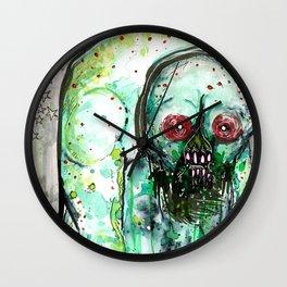 The Dangerous Mongrel Wall Clock