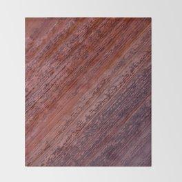 Natural Sandstone Art, Valley of Fire - III Throw Blanket