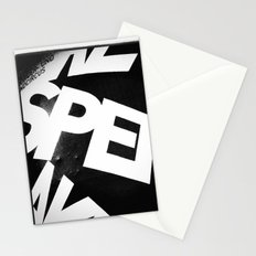 :: STREET ART //PART IV - COLOGNE Stationery Cards