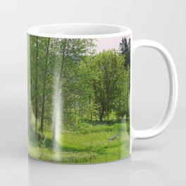 progress ii Coffee Mug