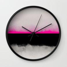 DH02 Wall Clock