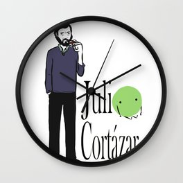 Cronopio Wall Clock