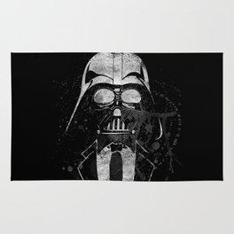 Darth Vader Gentleman Rug