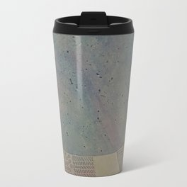 Zentangle #7 Travel Mug