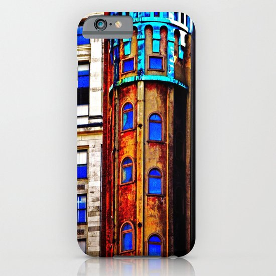 The Tower iPhone & iPod Case