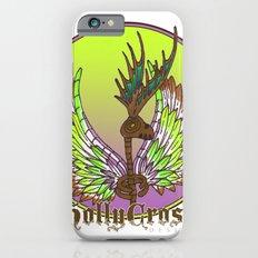 Skeletalope iPhone 6s Slim Case