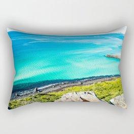 Gold Coast Stunner Rectangular Pillow