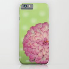 Wishing for Warm Days Slim Case iPhone 6s