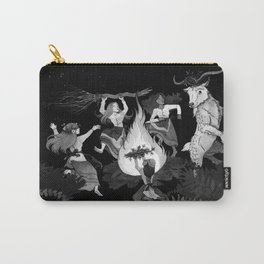 Stand by Him Carry-All Pouch