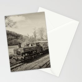 Dart Valley Steam  Stationery Cards