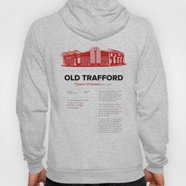 Old Trafford - History&Fact Hoody