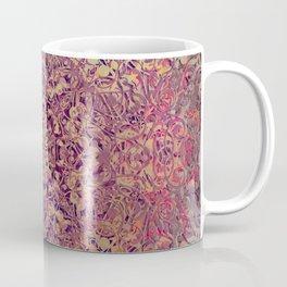 Magic 10 #mandala #magic Coffee Mug