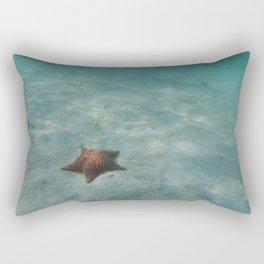 los roques 5 Rectangular Pillow