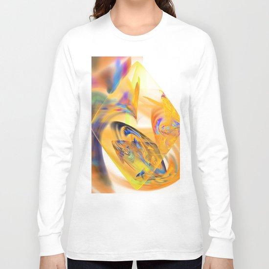 Mirrow Long Sleeve T-shirt