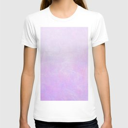 Lilac Ombre T-shirt