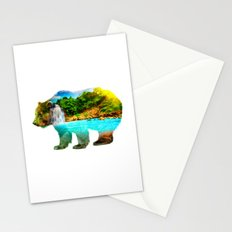 Lake of Bear Stationery Cards