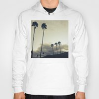 palm Hoodies featuring palm by cOnNymArshAuS