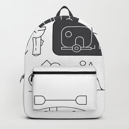 Camping Highlights Backpack