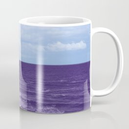 Ultra Ocean Coffee Mug