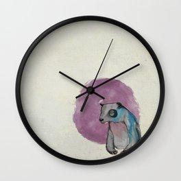 SLEEPER Wall Clock