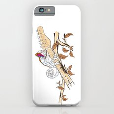 Envy - The Chameleon of Rock iPhone 6s Slim Case