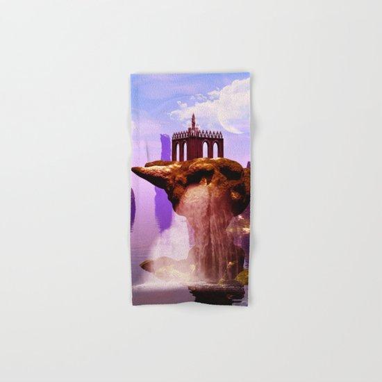 Fantasy world Hand & Bath Towel