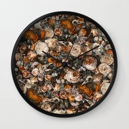 Baroque Macabre LTD Wall Clock