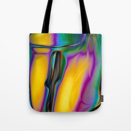Around the House Tote Bag